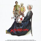 Mother´s Day (1980) UNCUT DVD