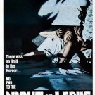 Night Of The Lepus (1972) - Stuart Whitman DVD
