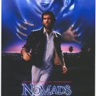 Nomads (1986) - Pierce Brosnan DVD