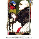 Nosferatu The Vampyre (1979) - Klaus Kinski DVD