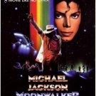 Moonwalker (1988) - Michael Jackson DVD