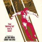 Framed (1975) - Joe Don Baker DVD