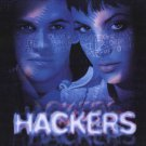 Hackers (1995) - Angelina Jolie DVD