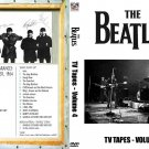 The Beatles : TV Tapes Vol. 4 DVD