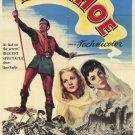 Ivanhoe (1952) - Elizabeth Taylor DVD