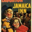 Jamaica Inn (1939) - Alfred Hitchcock DVD