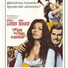 More Than A Miracle (1967) - Sophia Loren DVD