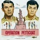 Operation Petticoat (1959) - Cary Grant DVD