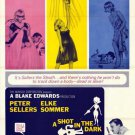 Pink Panther : A Shot In The Dark (1964) - Peter Sellers DVD