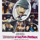 Pink Panther : Revenge Of The Pink Panther (1978) DVD