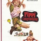 Pippi Longstocking (1969) DVD