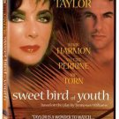 Sweet Bird Of Youth (1989) - Elizabeth Taylor DVD