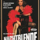 That Most Important Thing: Love (1975) - Romy Schneider UNCUT DVD