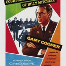 The Court Martial Of Billy Mitchell (1955) - Gary Cooper DVD