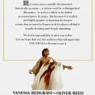 The Devils (1971) - Oliver Reed DVD