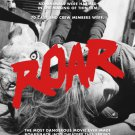 Roar (1981) - Tippi Hedren DVD