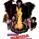 Scream, Blacula, Scream (1973) - Pam Grier DVD
