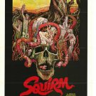Squirm (1976) - Jeff Lieberman DVD