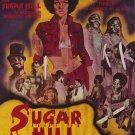 Sugar Hill (1974) DVD