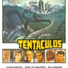 Tentacles (1977) - Henry Fonda DVD