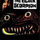 The Black Scorpion (1957) - Richard Denning DVD