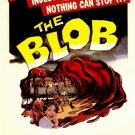 The Blob (1958) - Steve McQueen DVD