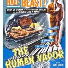 The Human Vapor (1960) - Ishiro Honda DVD
