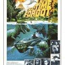 The Land That Time Forgot (1975) - Doug McClure DVD