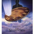 The Seventh Sign (1988) - Demi Moore DVD