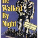 He Walked By Night (1948) - Richard Basehart DVD