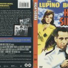 High Sierra (1941) - Humphrey Bogart  Color Version DVD