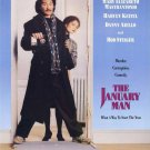 January Man (1989) - Kevin Kline DVD