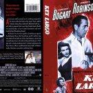 Key Largo (1948) - Humphrey Bogart Color Version DVD