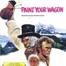 Paint Your Wagon (1969) - Clint Eastwood DVD