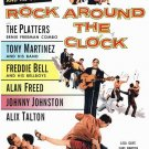 Rock Around The Clock (1956) - Alan Freed DVD