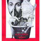 Popi (1969) - Alan Arkin DVD