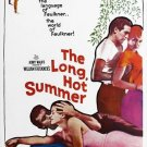 The Long Hot Summer (1958) - Paul Newman DVD