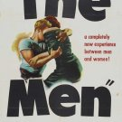 The Men (1950) - Marlon Brando DVD