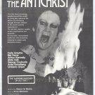 The Antichrist (1974) - Mel Ferrer DVD