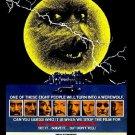 The Beast Must Die (1974) - Peter Cushing DVD
