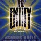 The Entity (1982) - Barbara Hershey DVD