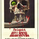 The Legend Of Hell House (1973) - Roddy McDowell DVD
