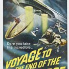 Voyage To The End Of The Universe (1963) - Jindrich Polak DVD