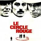 Le Cercle Rouge (1970) - Alain Delon DVD