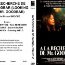 Looking For Mr. Goodbar (1977) - Richard Gere DVD