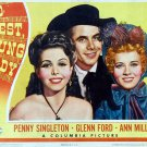 Go West, Young Lady (1941) - Glenn Ford DVD