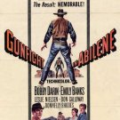 Gunfight In Abilene (1967) - Bobby Darin DVD