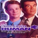 Still Not Quite Human (1992) - Jay Underwood DVD