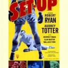 The Set-Up (1949) - Robert Ryan DVD