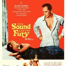 The Sound And The Fury (1959) - Yul Brynner DVD